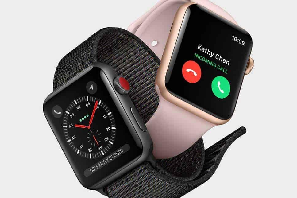 apple watch có chống nước được không 2