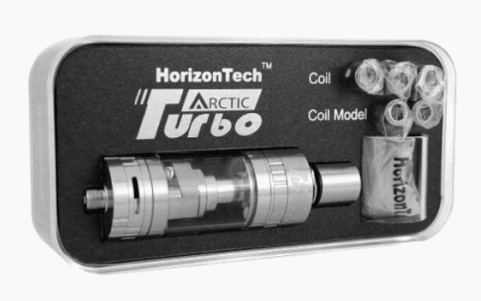 Arctic Turbo Review