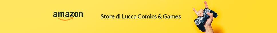 amazon lucca store banner