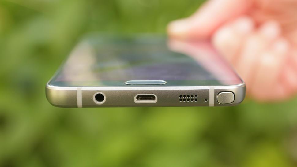 Note 5 USB port