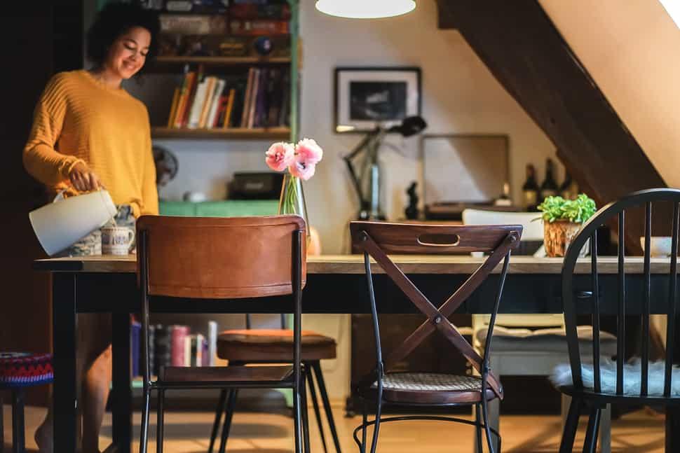 Möbel online kaufen Maisons du Monde Erfahrung (1 von 1)