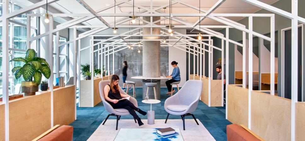 Best Concepts to Make Co-Working Space More Attractive