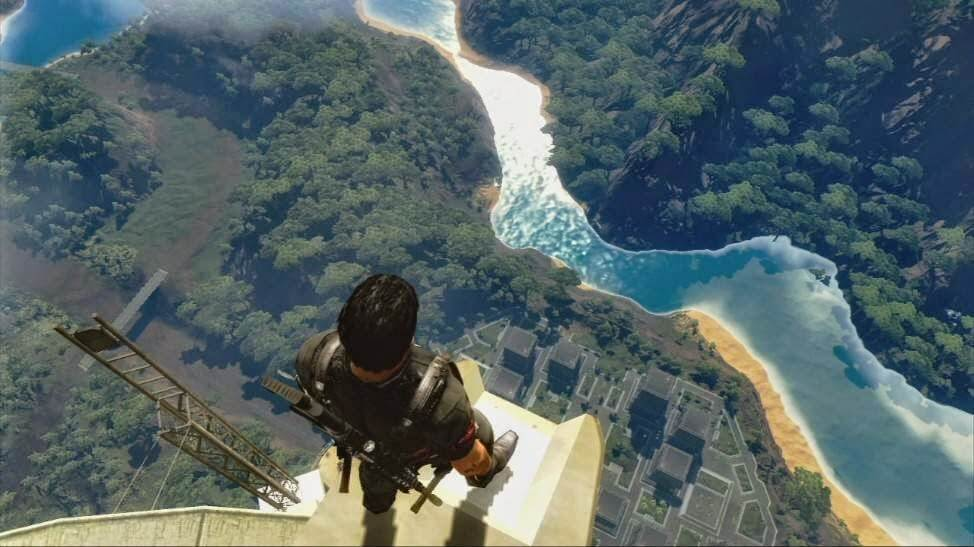 just cause 2 free pc game