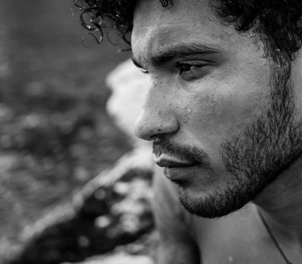 Fotógrafo Mallorca book a modelo
