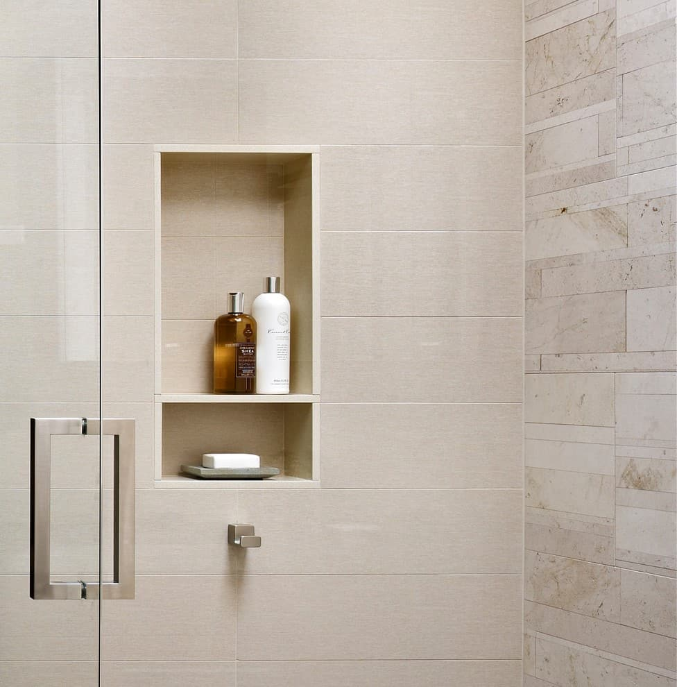 Wall Tile For Bathrooms: The Top Bathroom Tile Ideas And Photos [A QUICK & SIMPLE