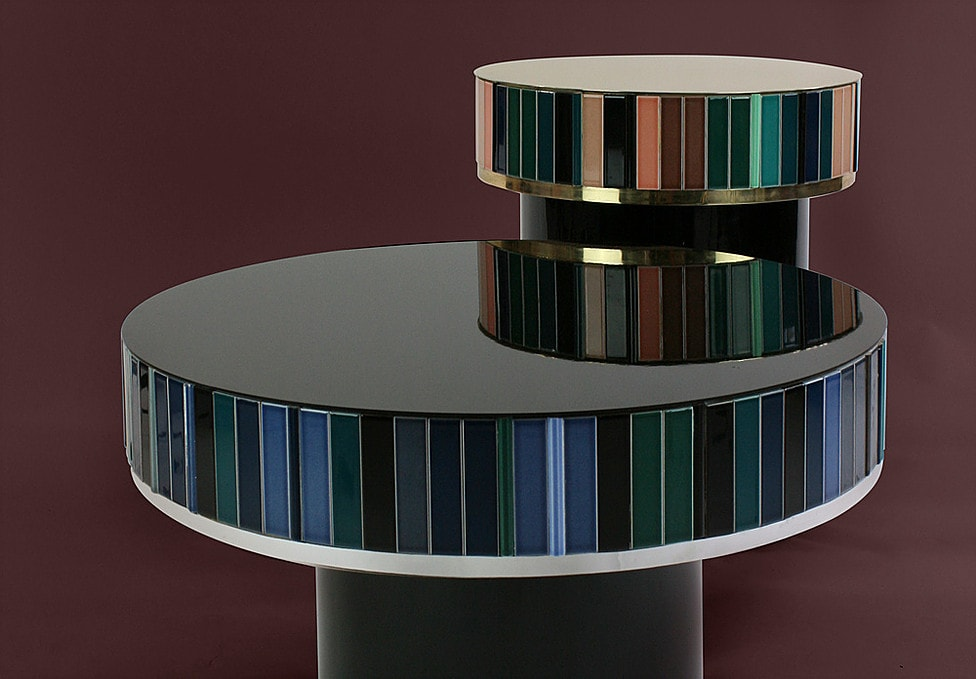Couture Table