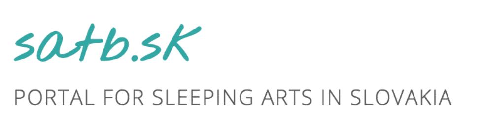 Slovakia Arts Reporter Logo