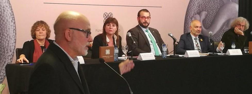 Joan Giménez guanya la 60ª edició del Premi Iluro amb un treball sobre la repressió franquista
