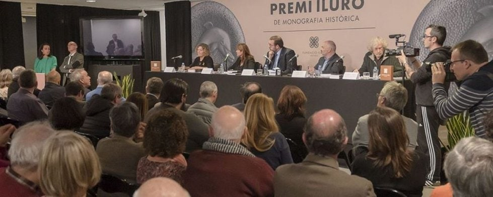 El Premi Iluro torna a quedar desert   Capgròs
