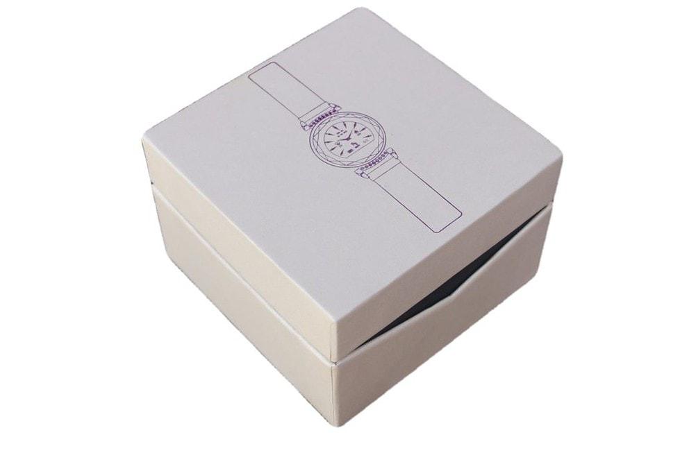 pudełko na smartwatch