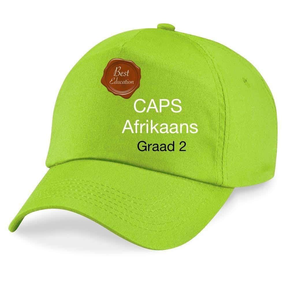 Graad 2 Afrikaans CAPS