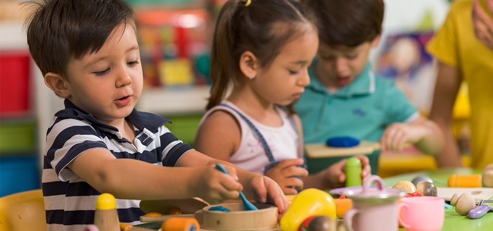 Why a Good Preschool Infrastructure is Important for Your Child