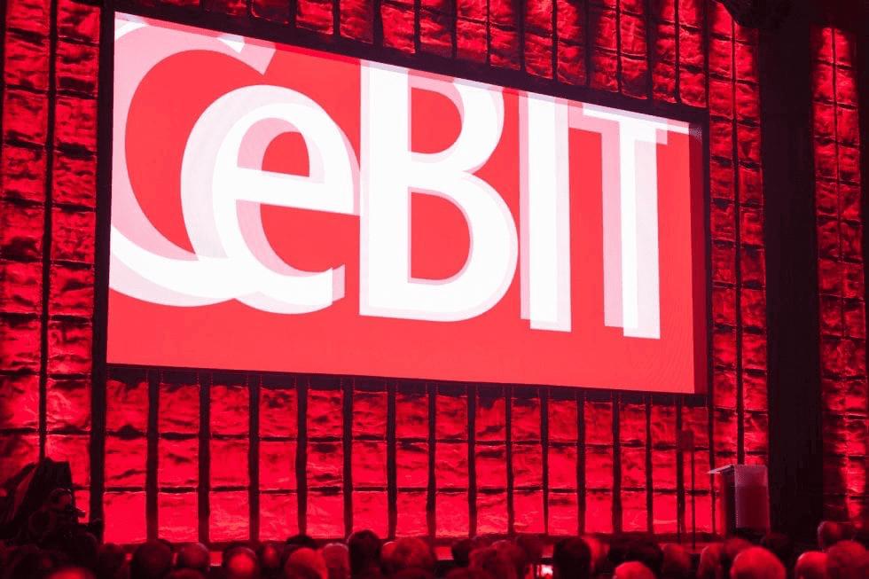 Cebit 2017 in Hanover