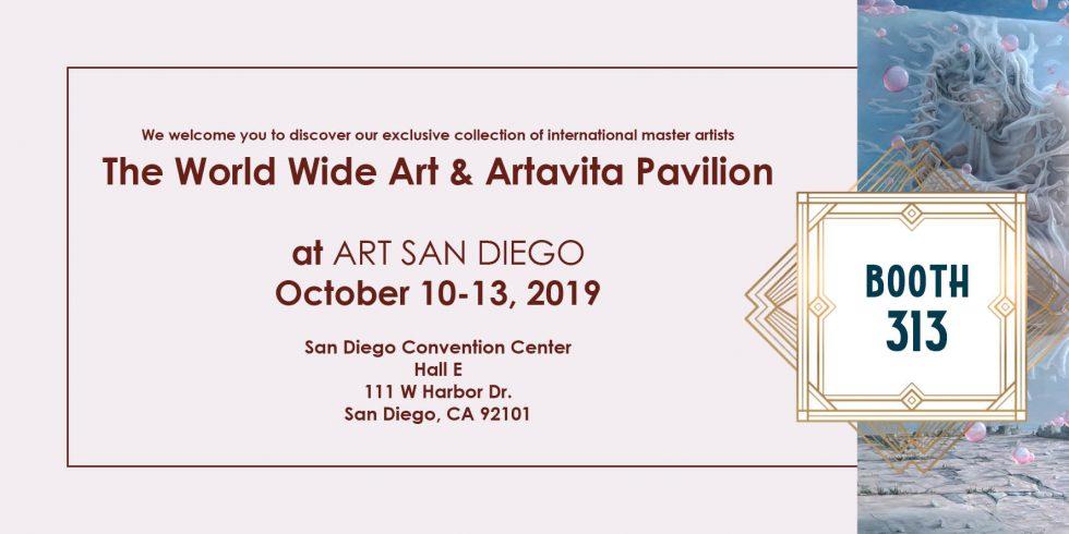 Art San Diego