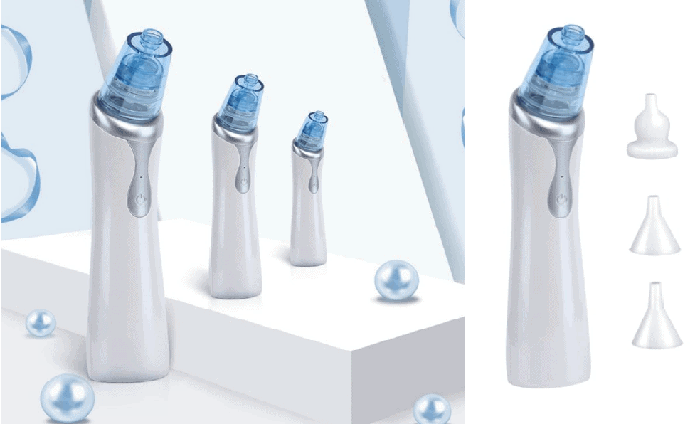 Newborn Adjustable Nasal Aspirator