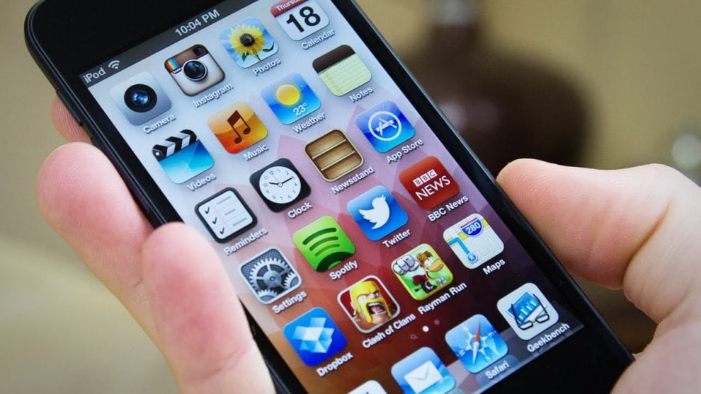 5 ways to fix unresponsive touchscreen on iPod touch