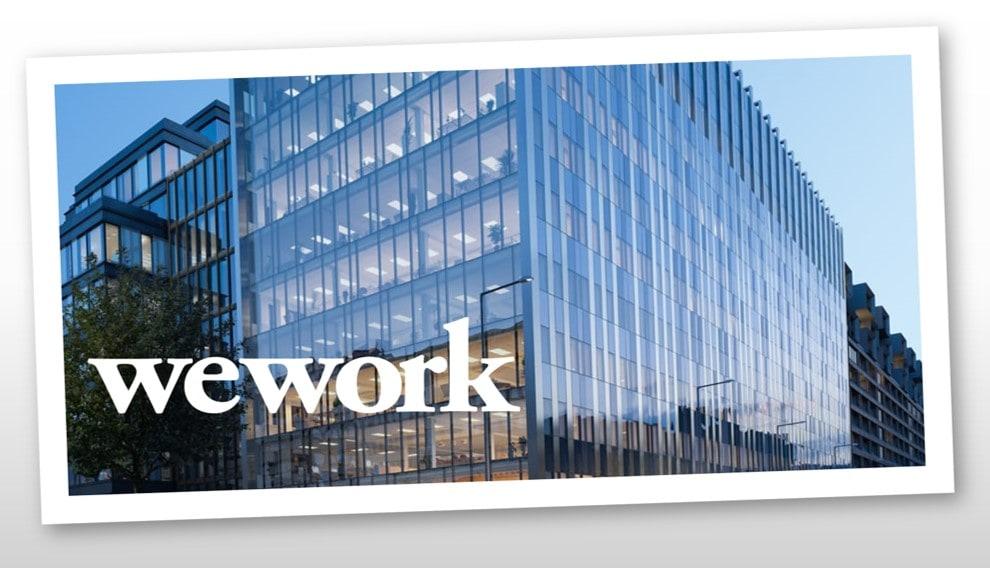 WeWork postpone its IPO