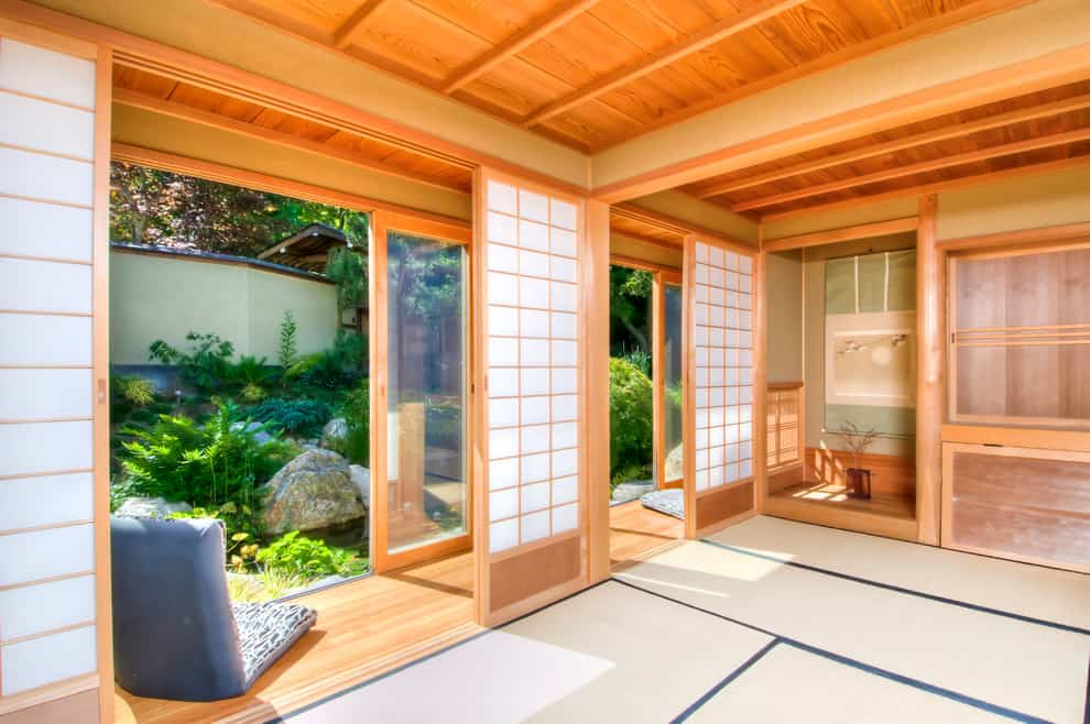 japanese home decor