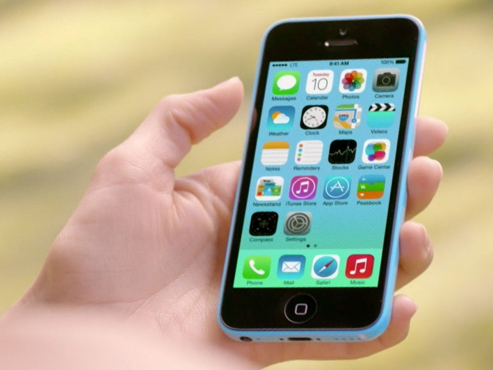 5 ways to fix iPhone 5c keeps restarting