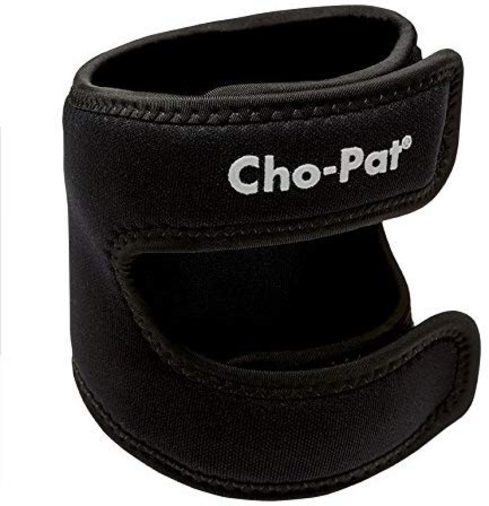 Cho pat dual action knee strap - photo 3