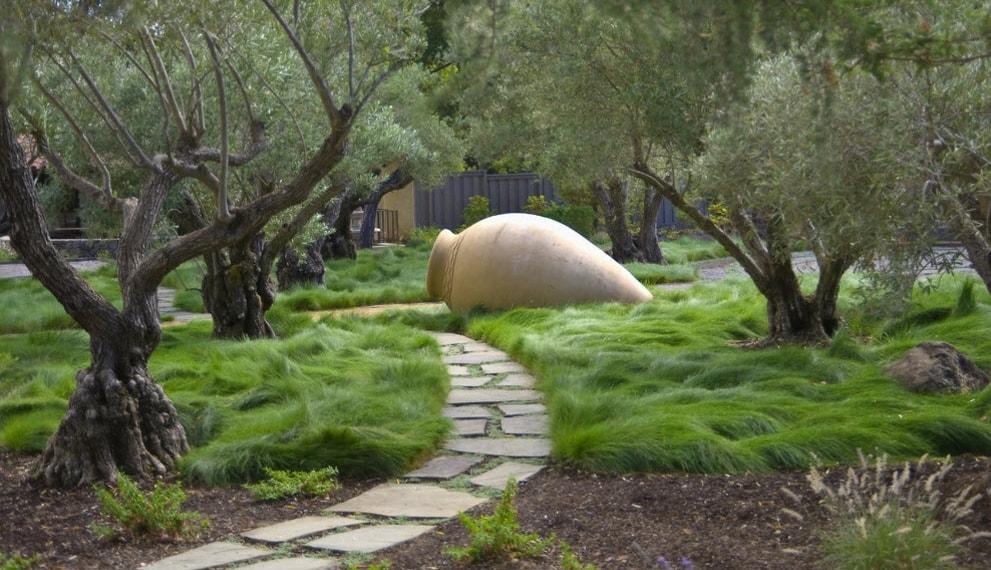 Малые архитектурные формы в ландшафтном дизайне