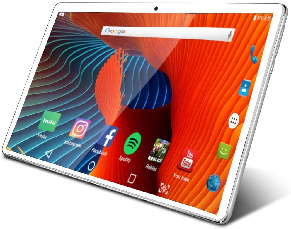Top Best Tablets For Seniors to buy in 2021 3