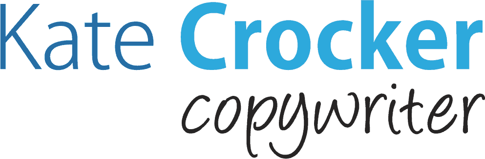 Kate Crocker Copywriter logo