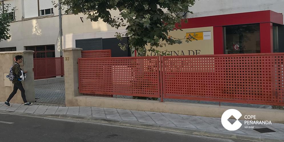 El paro aumenta un 7,56% en la oficina comarcal del Ecyl