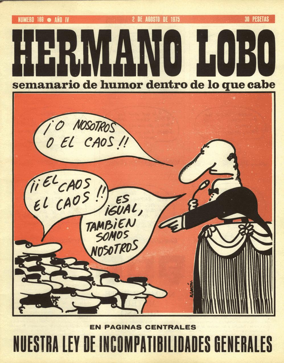 Hermano Lobo 2