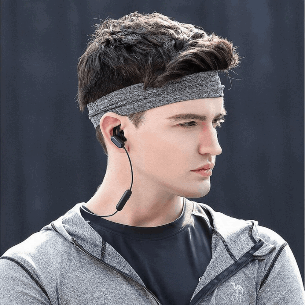mi sports bluetooth headphones xiaomi aliexpress