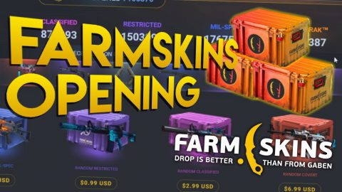 farmskins.com partner | website farm skins csgo miễn phí