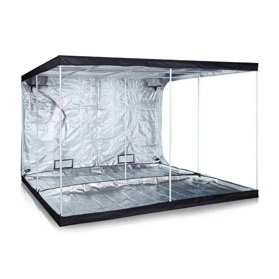 Anjeet Reflective Hydroponic Indoor Growing Tent