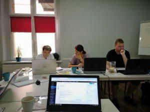 szkolenie Arkana E-Marketingu