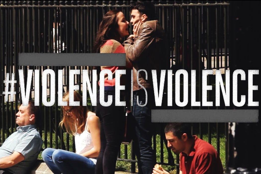 Violenza domestica, non solo le donne