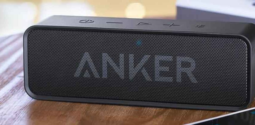 Review of Anker SoundCore Bluetooth Rechargeable Speaker