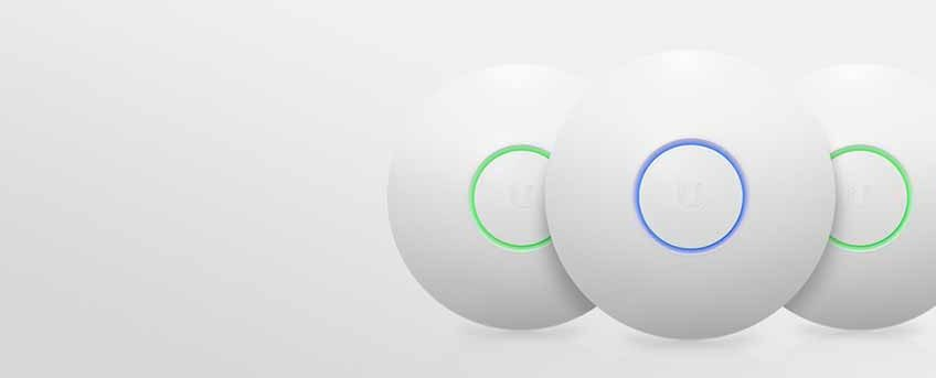 Robust and Powerful Home Wifi with Ubiquiti UniFi