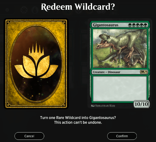 MTG Arena Wildcards: How to Get Them and the Best Cards to Craft