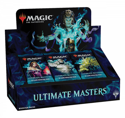 where to buy ultimate masters mtg booster box