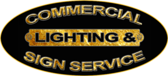 Commercial Lighting and Sign Service