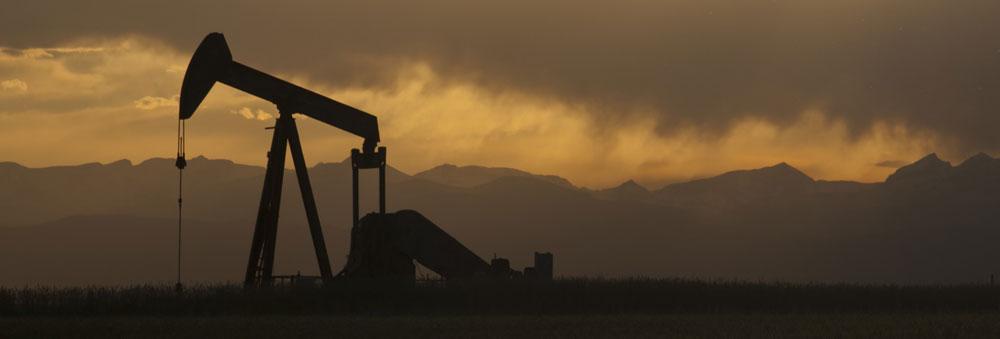 Grand Mesa Pipeline