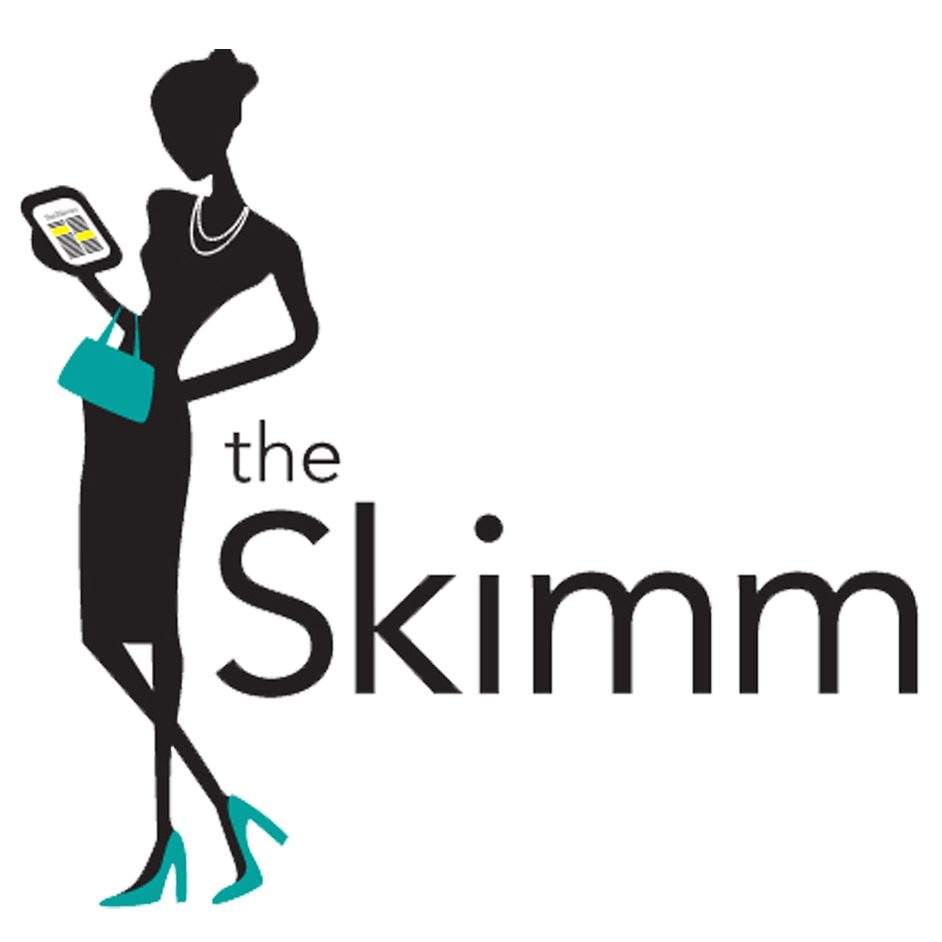 Carly Zakin and Danielle Weisberg, founders of theSkimm