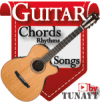 Guitar Chords by Tunayt