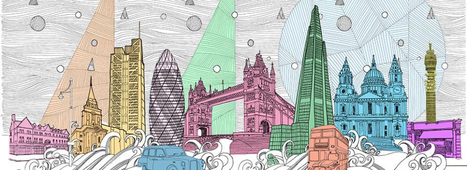 01 illustration jitesh patel london city scape drawing