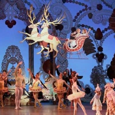 George Balanchine's The Nutcracker Tickets on Sale