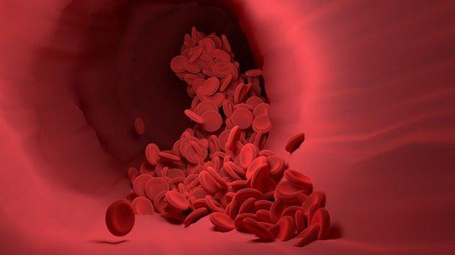 Blood flow image blood flow supplements
