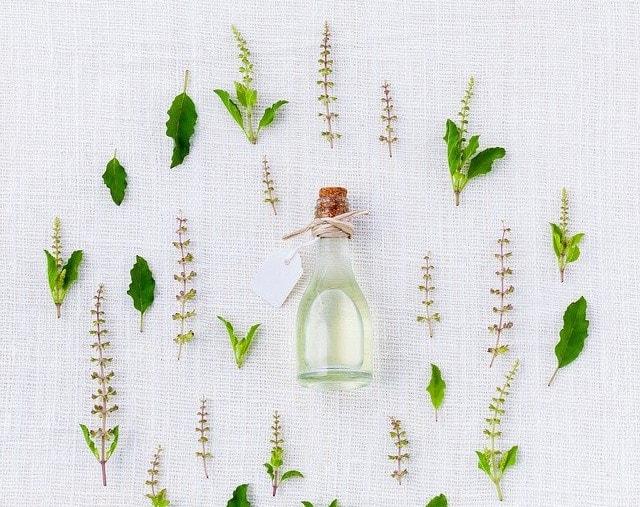 Herbal ingredients Advanced prostate formula