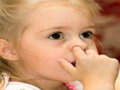 Как избавить ребенка от вредных привычек?