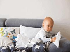 Быстрое лечение насморка у ребенка народными средствами