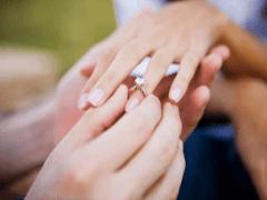 К чему снится предложение выйти замуж?