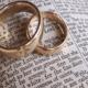 Толкование сна Обручальное кольцо в сонниках